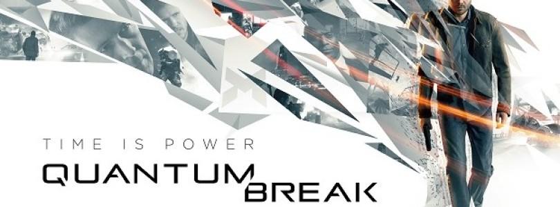 Quantum Break já é a IP de maior sucesso da Microsoft nesta geração