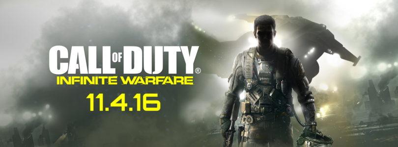 Call of Duty: Infinite Warfare: Primeiro trailer é divulgado; Detalhes de MW Remastered