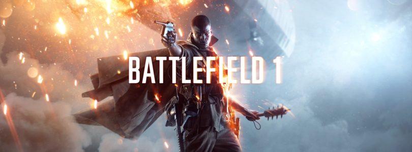 Battlefield 1 é confirmado oficialmente; Trailer, Data de lançamento