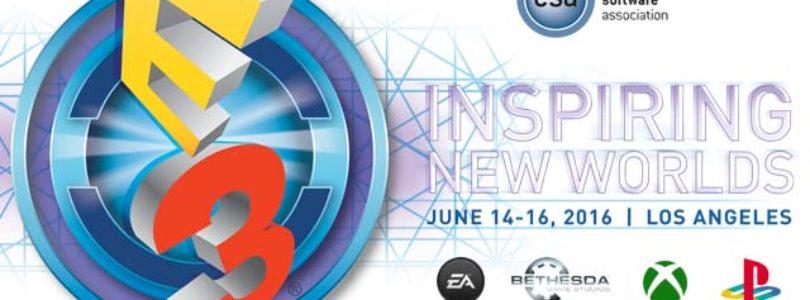Guia E3 2016: confira a agenda completa do evento e o que esperar de cada conferência