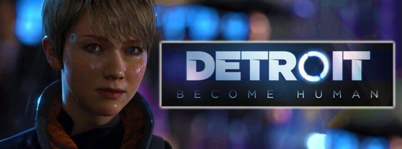 Detroit: Become Human Novo Trailer, Novo Personagem Jogável Detalhado