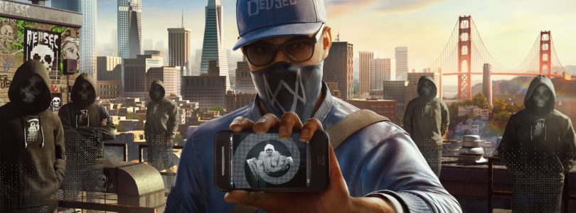 E3 2016: Assista a 11 minutos de gameplay de Watch Dogs 2