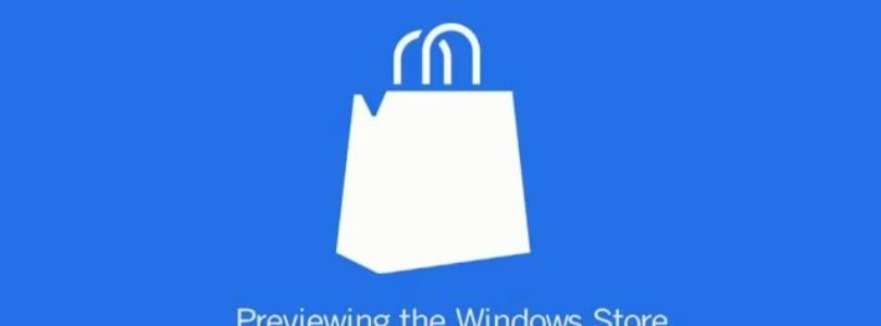 Windows Store do Windows 10 permitirá a escolha do local de instalação