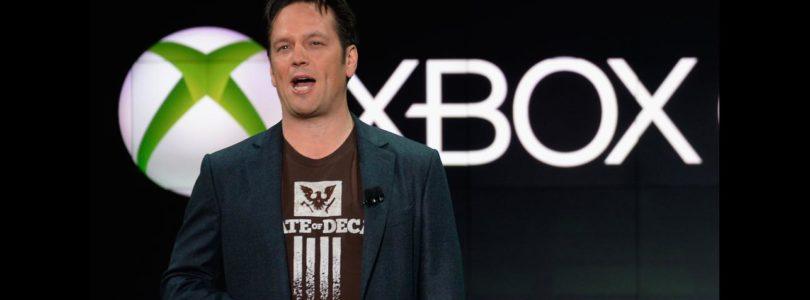 """Phil Spencer: """"Eu não acho que a Sony está fazendo melhor do que nós com jogos exclusivos"""""""