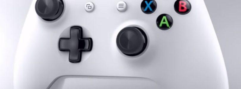 Novo controle padrão do Xbox One poderá ser usado no PC sem adaptador