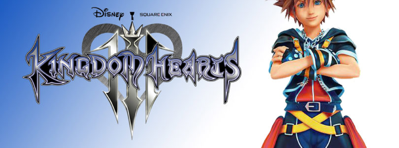 Kingdom Hearts III – Square Enix revela Sora da linha Play Arts Kai; veja imagens e pré-venda
