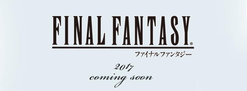 Square Enix cria um site de 30 anos de comemoração da franquia Final Fantasy