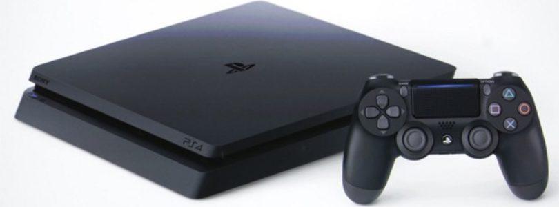 PS4 Pro e PS4 Slim são anunciados pela Sony nesta quarta-feira