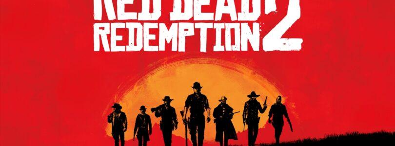 Red Dead Redemption 2 é anunciado oficialmente pela Rockstar
