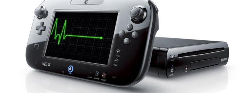 Nintendo encerrará produção do Wii U na próxima sexta-feira dia 4