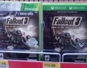 Jogos Xbox 360 terão caixas Xbox One