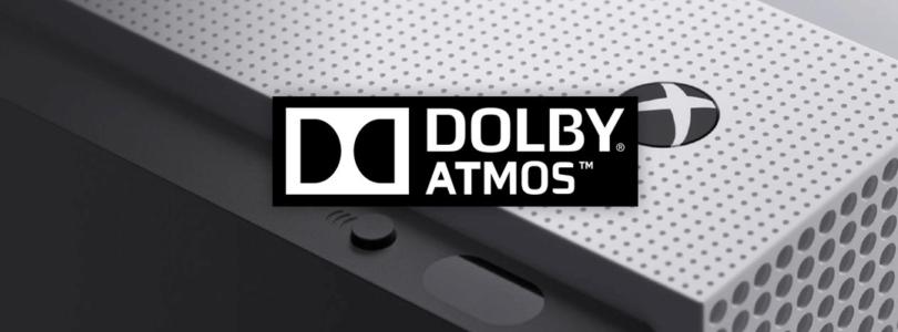 Dolby Atmos nos consoles chega primeiro ao Xbox One com Overwatch