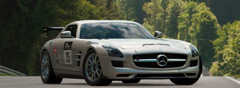 PSX 2016: Gran Turismo Sport terá suporte à resolução 4K, HDR e Realidade Virtual