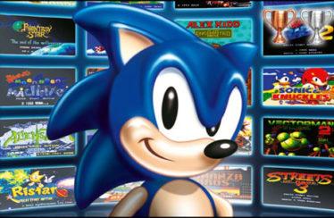 Suposto emulador oficial de Mega Drive para Dreamcast é encontrado