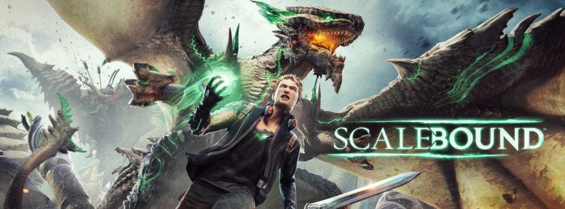 Microsoft confirma cancelamento de Scalebound