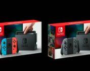 Nintendo Switch – Veja as principais informações da apresentação oficial