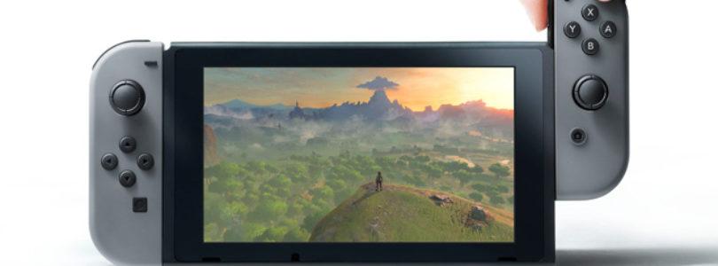 Nintendo Switch: conheça o hardware e as especificações técnicas do videogame