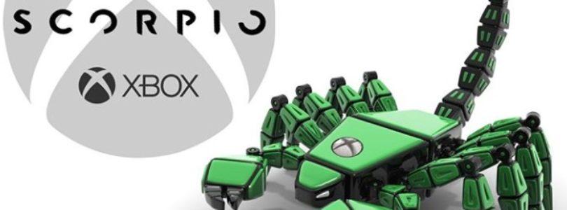 Project Scorpio chegará com HDMI 2.1 e suporte para resoluções de até 10K