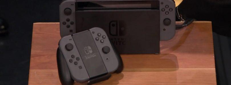 Não, o Nintendo Switch ainda não foi homologado no Brasil