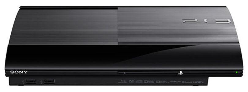 Produção do PS3 será finalizada em breve no Japão