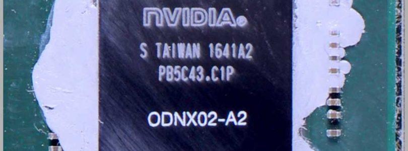 Processador do Nintendo Switch é um Nvidia Tegra X1 padrão