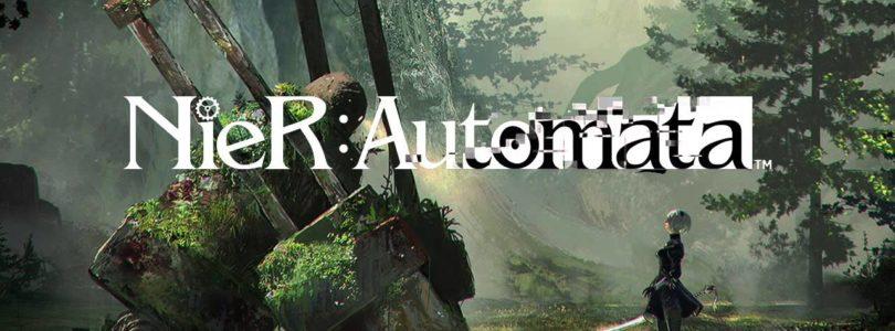 Sony DADC anuncia recall de NieR: Automata no Brasil