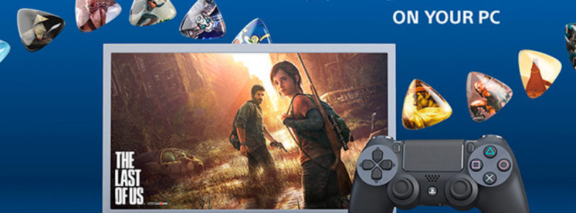 Em breve será possível jogar clássicos do PS4 no seu PC com PlayStation Now
