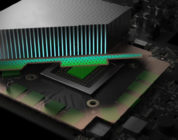 Project Scorpio possui sistema de resfriamento vapor chamber, utilizado na GTX 1080 Ti