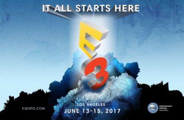E3 2017 – As datas para as conferências