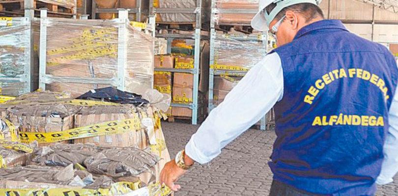 Novo sistema da Receita promete agilizar entregas de encomendas do exterior pelos Correios