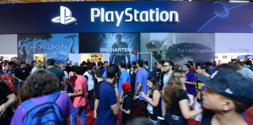 Sony anuncia jogos que estarão expostos na BGS 2017