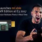 Marseille lança: mCable Gaming Edition, cabo HDMI com anti-aliasing SMAA alimentação via USB