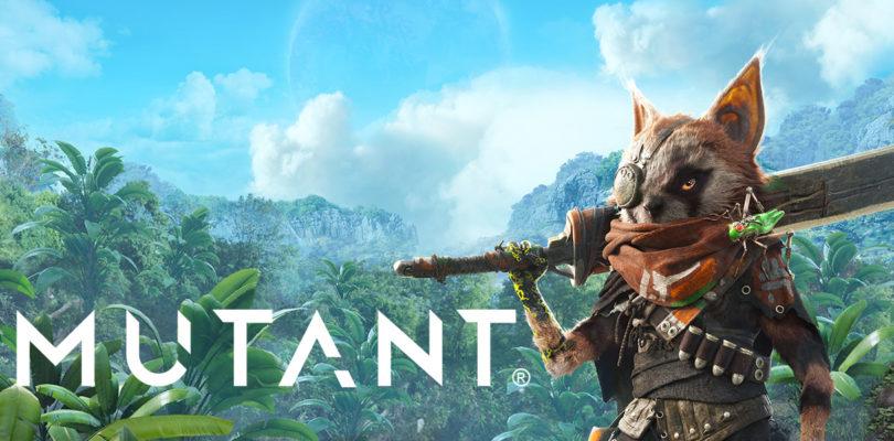 Desenvolvedor de Biomutant disse que o seu jogo tem um pouco de Zelda, DMC e até inspirações em Kung-Fu Panda