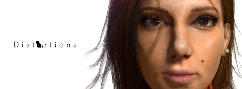 Tocante: Distortions é um dos jogos indies mais incríveis de toda BGS 2017