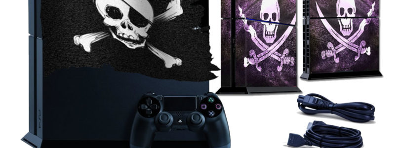 Hackers conseguem desbloquear o PS4 para jogar títulos piratas