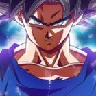 Já existem figuras de Goku Ultra Instinto na forma final